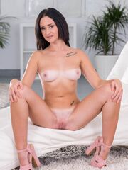 Gina Ferocious
